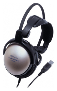 Audio-Technica ATC-HA4USB