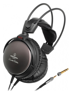Audio-Technica ATH-A900LTD