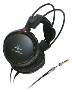 Audio-Technica ATH-A950LTD
