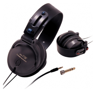 Audio-Technica ATH-T2TV