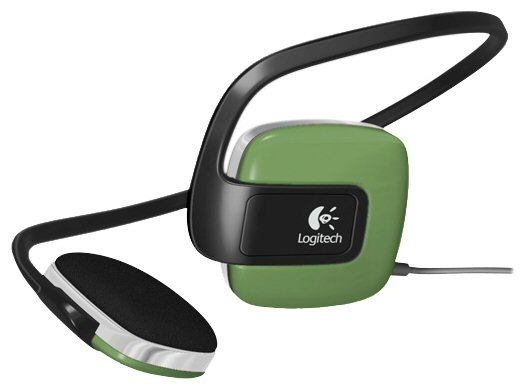 LOGITECH Identity Headphone