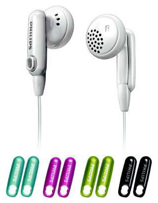 Philips SHE2610