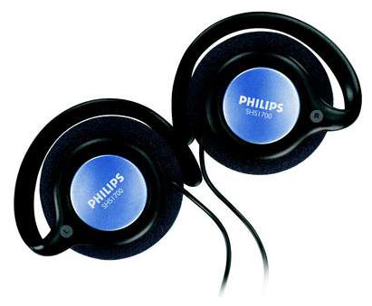 Philips SHS1700