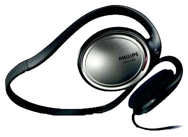 Philips SHS390